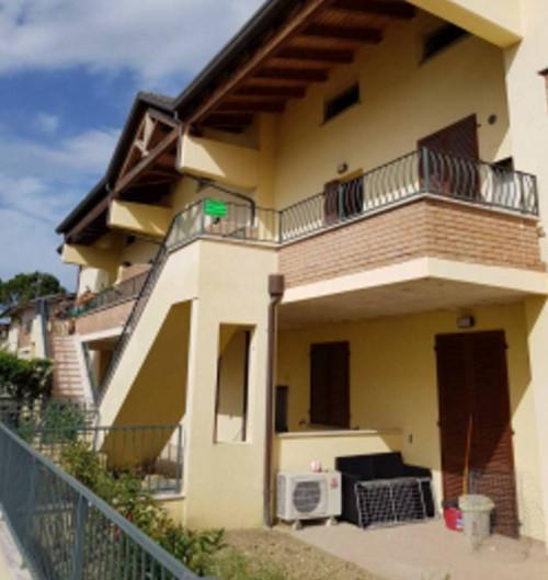 Appartamento + Garage/Magazzino a Ravenna Piazza Grazia Deledda