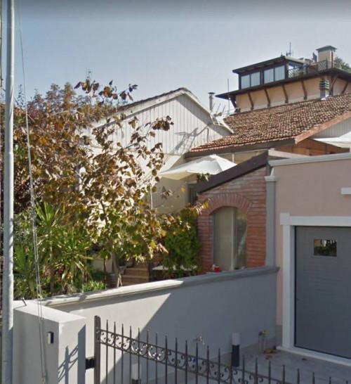 Villino a Rimini Viale Predieri