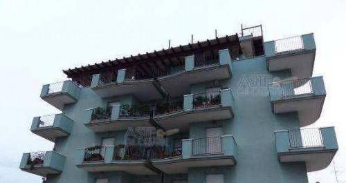 Appartamento a Rimini Via Montescudo