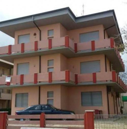 residenziale a Cervia Lungomare Grazia Deledda