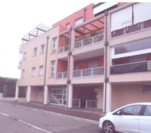 Appartamento + Posto Auto a Ravenna Via Adria