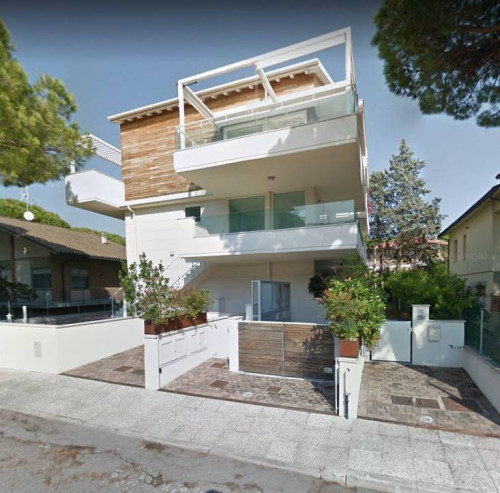 Appartamento + Garage/Magazzino a Cervia Via Giacomo Leopardi