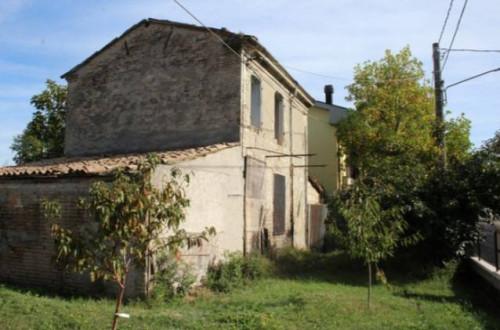 Rudere con Terreno a Cesena Via Montaletto