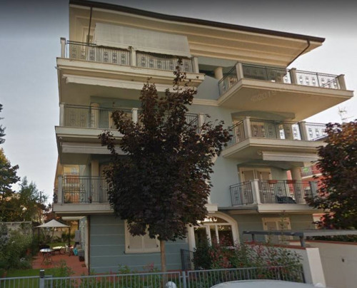 Appartamento + Garage/Magazzino a Rimini Via Matteo Bruni