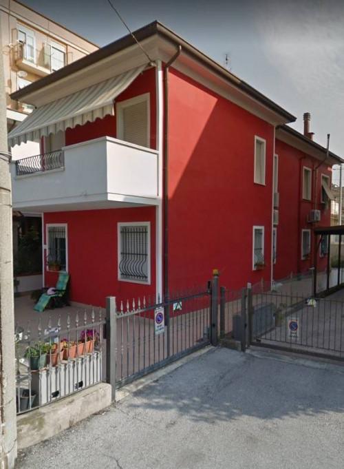 Appartamento + Posto Auto a Rimini Via Renato Serra