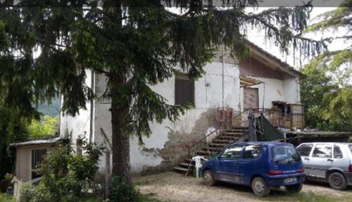 Casa singola a Predappio Strada Piani Scodagneto