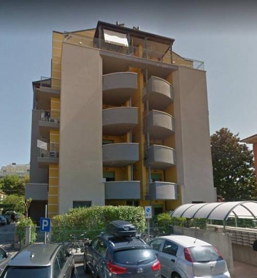 Appartamento + Garage/Magazzino a Bellaria-Igea Marina Via Tullio Giorgetti