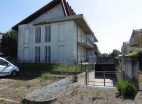 Appartamento + Garage/Magazzino a Bertinoro Via Santa Croce