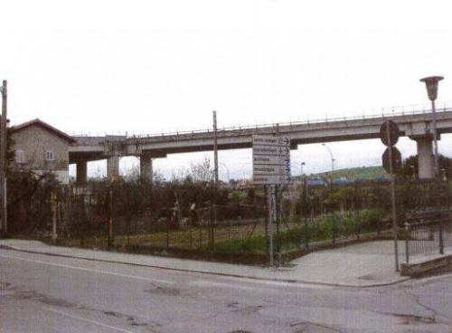 terreno agricolo con magazzino a San Benedetto del Tronto Via Scarlatti