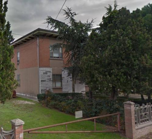 Appartamento + Garage/Magazzino a Longiano Via Roncolo