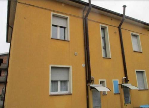 Appartamento + Posto Auto a Gambettola Via Alcide de Gasperi