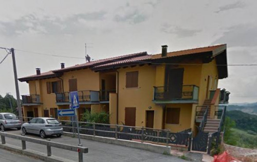 Appartamento + Garage/Magazzino a Sogliano al Rubicone Via Serra