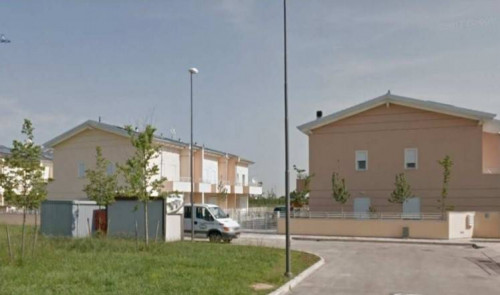 Villette a schiera a Forlì Via Sintella