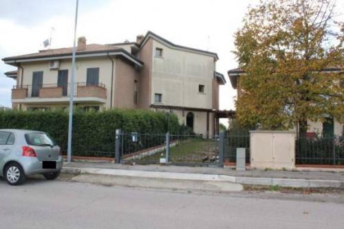 Appartamento + Posto Auto a Cesenatico Via Cannucceto