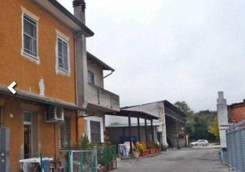 Appartamento + Garage/Magazzino a Ravenna Via Dismano Nuovo