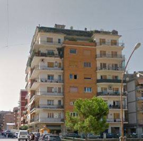 Appartamento a San Benedetto del Tronto Via Piemonte