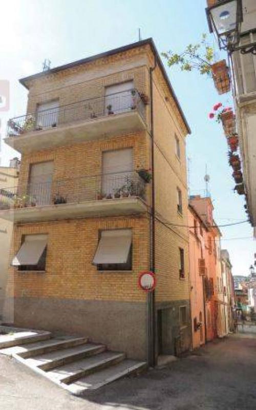 Intero Fabbricato a San Benedetto del Tronto Via Ludovico Ariosto