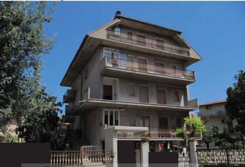 Appartamento a San Benedetto del Tronto Via Guido Sgattoni