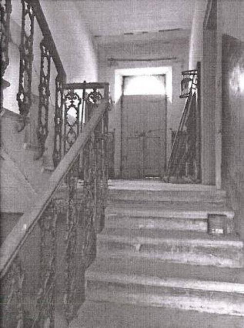Intero Fabbricato a Spinetoli Via Guglielmo Marconi