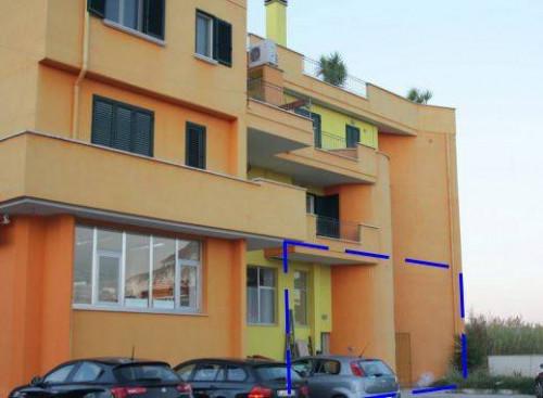 Locale commerciale a Spinetoli Via De Gasperi