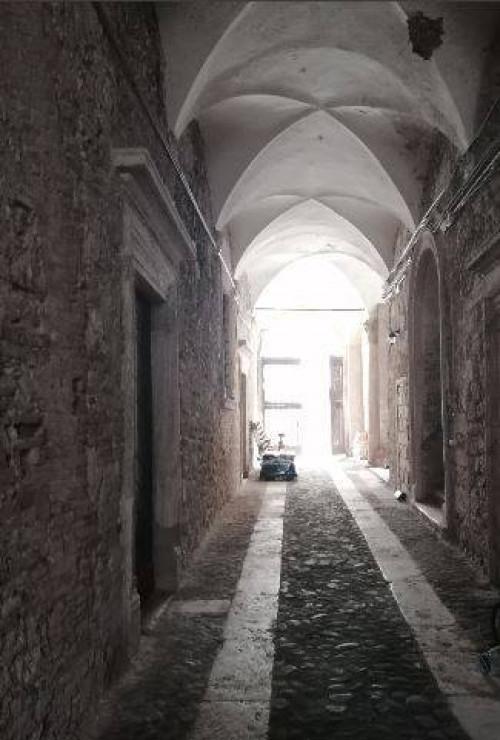 Monolocale a Ascoli Piceno Via Bonaccorsi