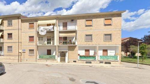 Appartamento a Ascoli Piceno Via Enna