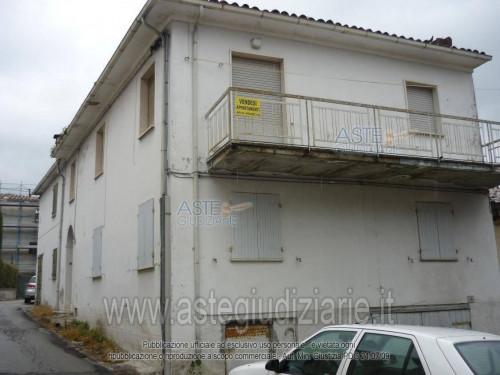 Intero Fabbricato a Verucchio Via G. Marconi