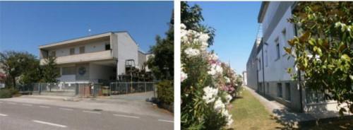 Appartamento + Capannone commerciale a Cesena Via Ferruccio Parri