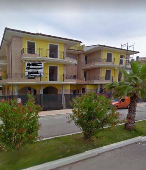 Appartamento a Monsampolo del Tronto via Giorgio La Pira