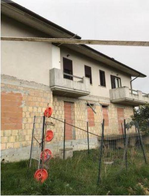 Villino a Folignano Colle Cervinara