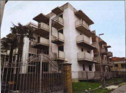complesso immobiliare a Alba Adriatica Via Cavour