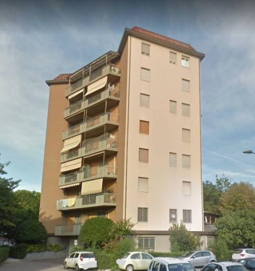 Appartamento + Posto Auto a Rimini Via Pintor