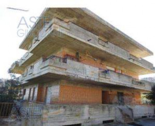 Appartamento a Tortoreto via Badette