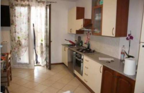 Appartamento + Posto Auto a Forlì Via Zotti