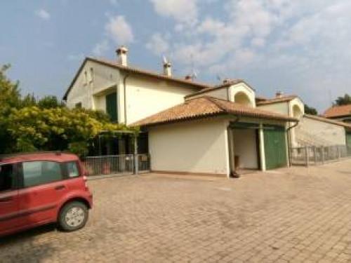 Appartamento + Posto Auto a Forlì Viale Bologna