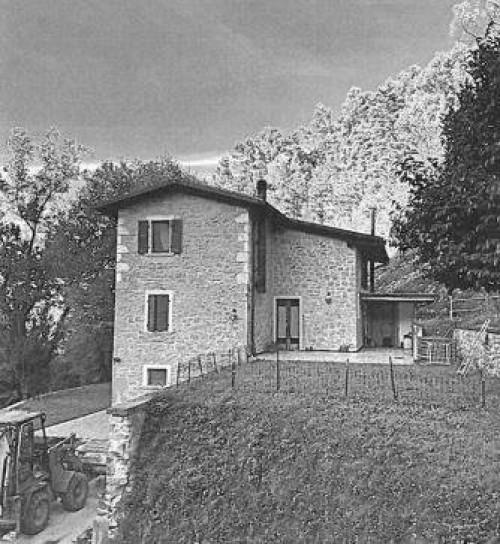 Villa a Ascoli Piceno Frazione lisciano di Collotto