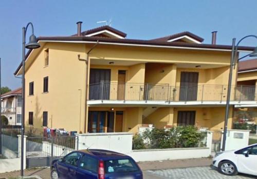 Appartamento + Garage/Magazzino a Poggio Torriana Via Case Nuove