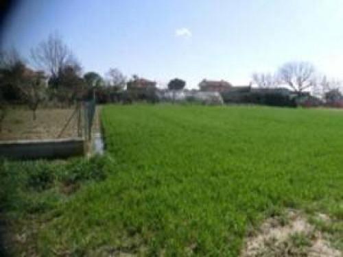 Terreno edificabile a Gambettola Via Montanari