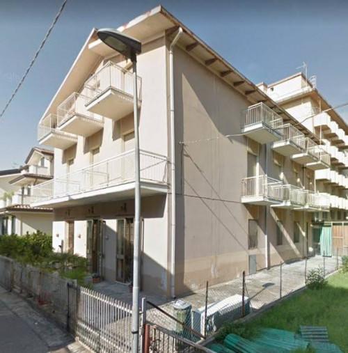 Intero Fabbricato a Rimini Viale Monza