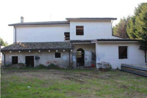 Casa singola a Forlimpopoli Via Paganello