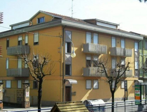 Appartamento + Garage/Magazzino a Predappio Via Roma