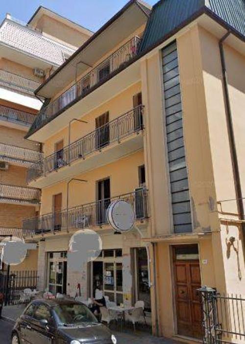 Appartamento a Grottammare via Dante Alighieri