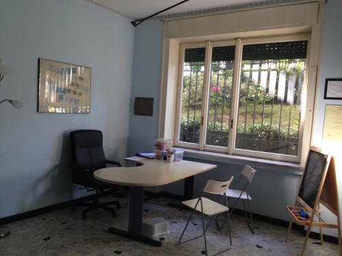 Vai alla scheda: Ufficio Affitto Novara