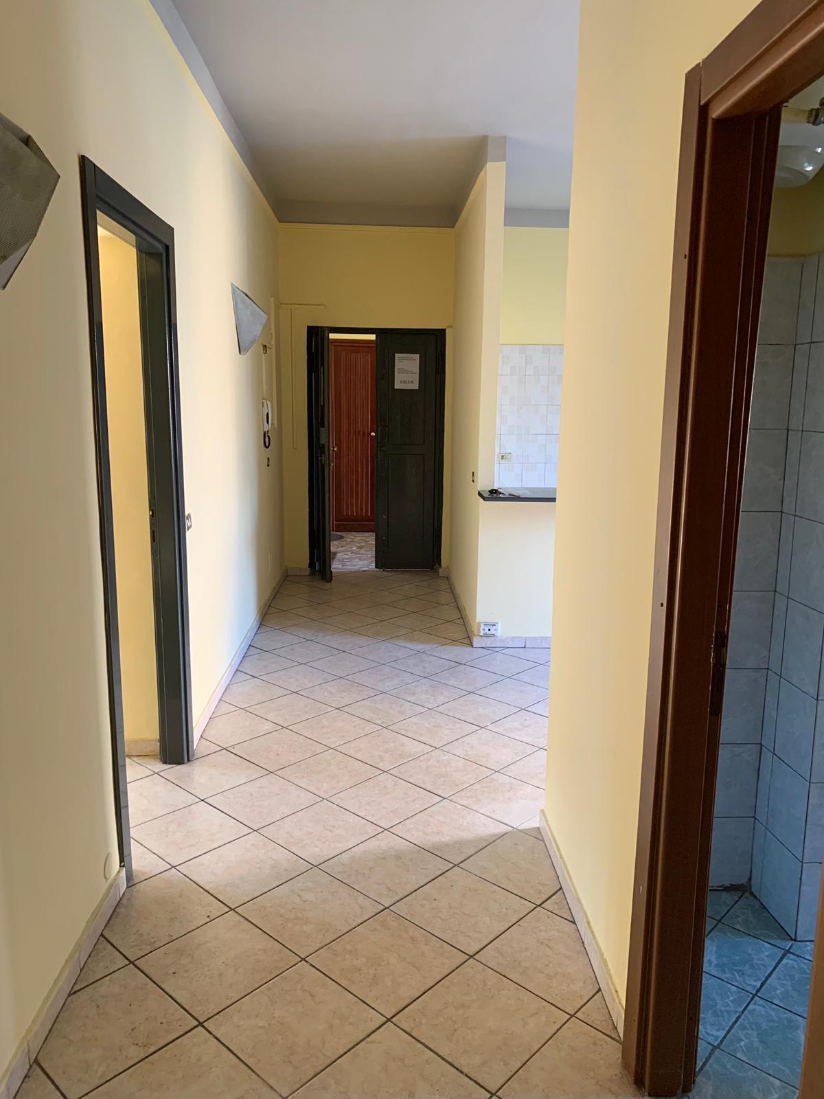 Appartamento in affitto a Novara, 3 locali, zona Località: S.Cuore-S.Martino, prezzo € 750 | CambioCasa.it