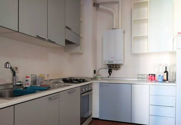Appartamento in affitto a Novara, 3 locali, zona Zona: Centro, prezzo € 930 | CambioCasa.it