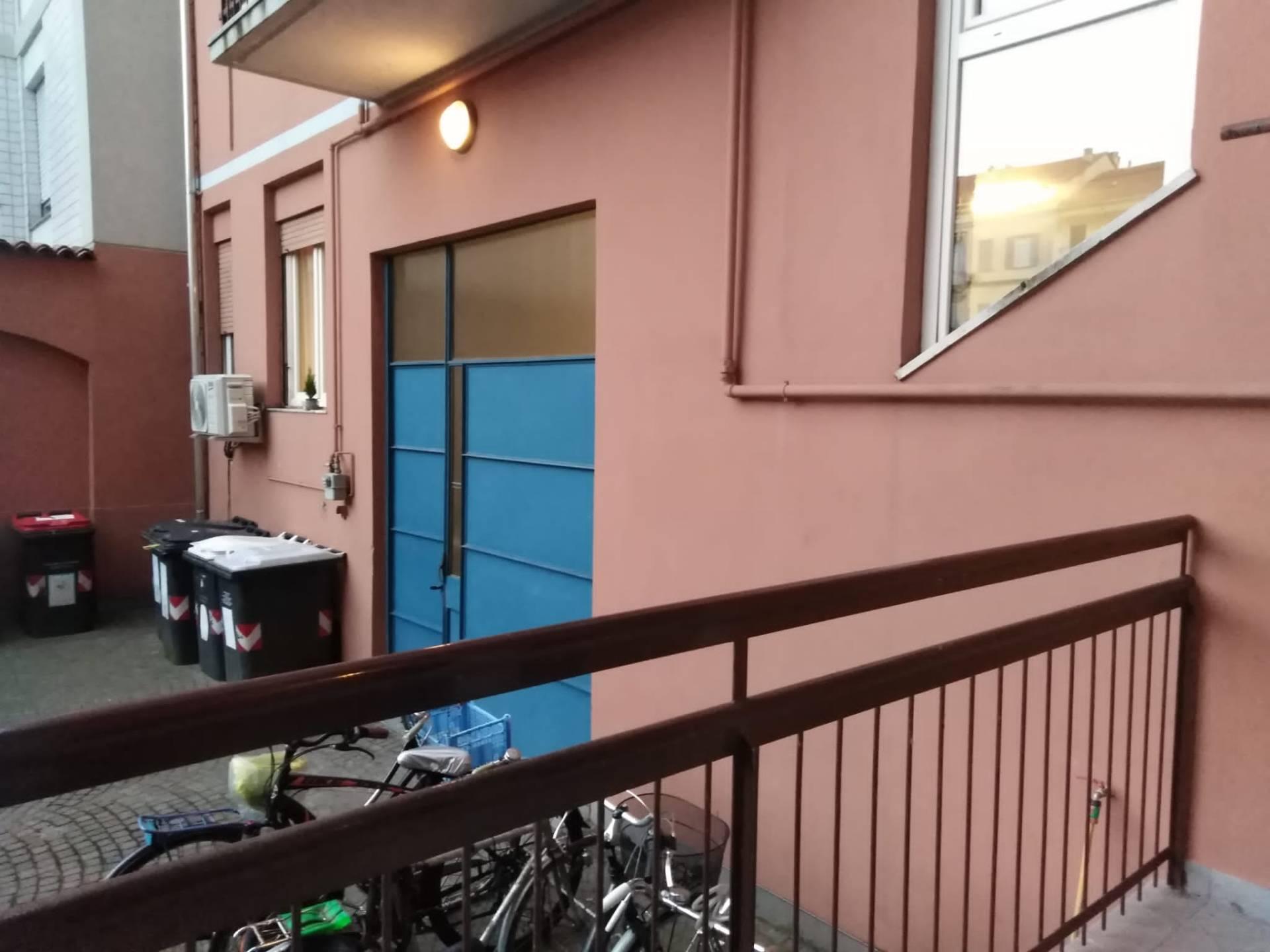 Appartamento in affitto a Novara, 3 locali, zona Zona: Centro, prezzo € 850 | CambioCasa.it