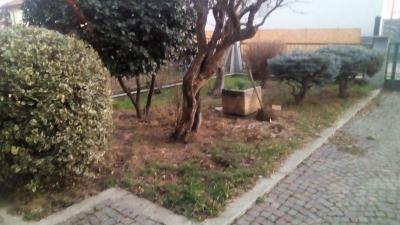 Casa indipendente in Vendita a Novara