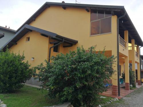 Appartamento in Vendita a Casaleggio Novara