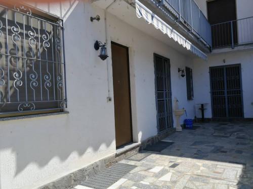 Villa a schiera in Affitto a Sozzago