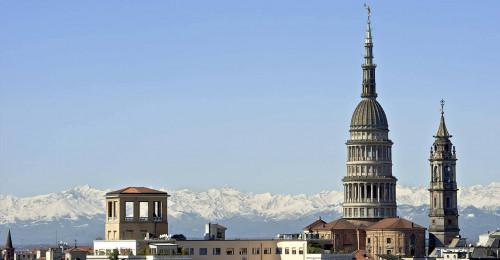 Attico - Mansarda in Affitto a Novara